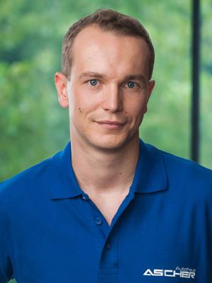 Andreas Ascher